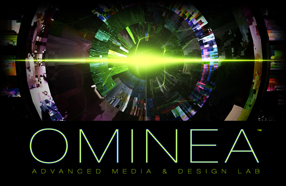 OMINEA - Advanced Media + Design lab
